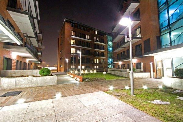 Palace Apartments Krakow - Szlak - фото 4