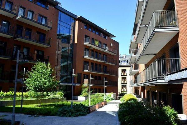 Palace Apartments Krakow - Szlak - фото 7