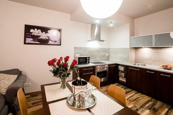 Palace Apartments Krakow - Szlak - фото 9
