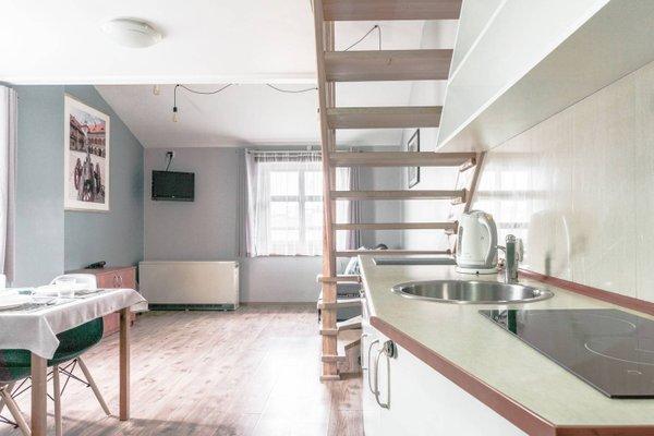 Apartamenty Amber - фото 9