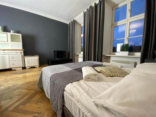 P&J Apartamenty Grodzka - фото 1