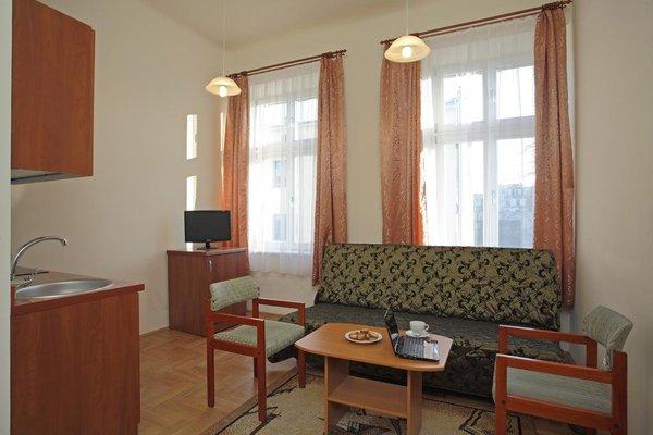 Enigma Apartments Rakowicka - фото 11