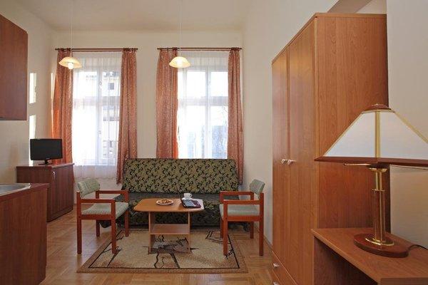 Enigma Apartments Rakowicka - фото 12