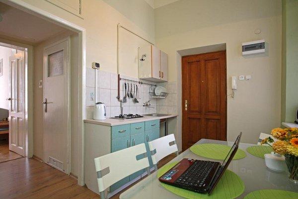 Enigma Apartments Rakowicka - фото 22