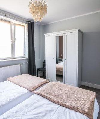 Apartamenty Algador - фото 2