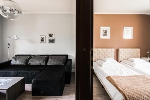 Apartamenty Algador - фото 4