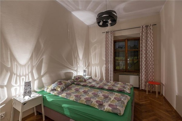 Cracow Hostel - фото 1