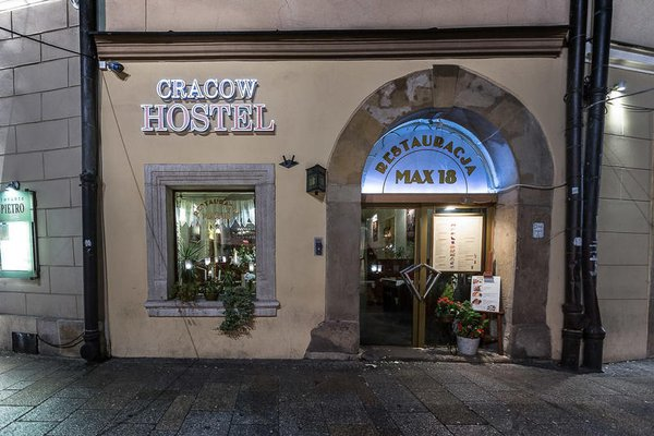 Cracow Hostel - фото 21
