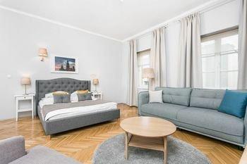 Barbican House Apartments - фото 2