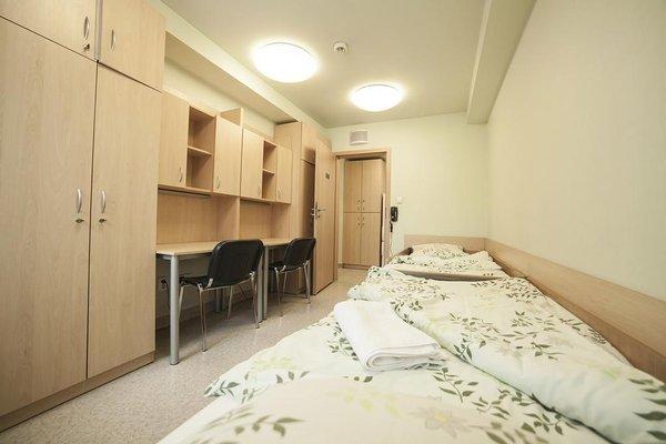 Olimp Hostel - фото 25