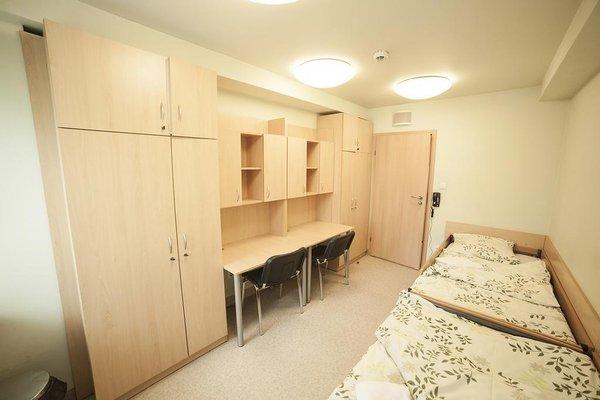 Olimp Hostel - фото 10