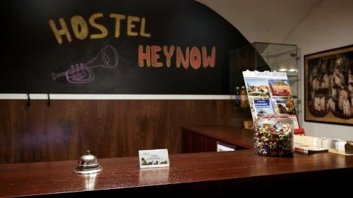 Heynow Hostel - фото 16