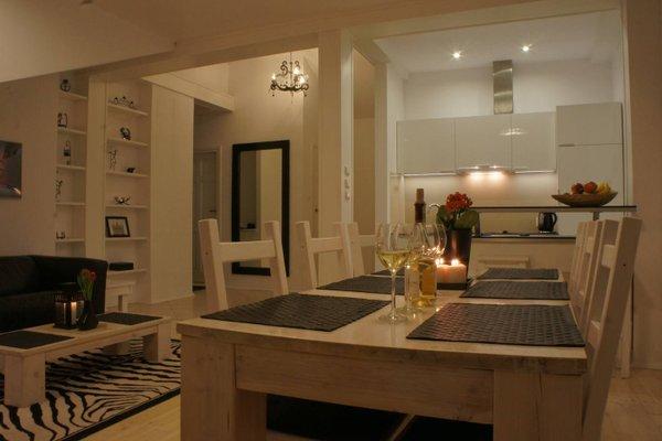 Apartament Krakowska - фото 11