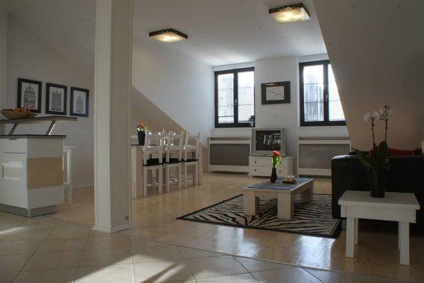 Apartament Krakowska - фото 5