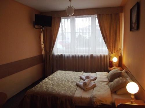 Hotel Alf - фото 1