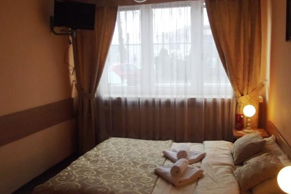 Hotel Alf - фото 2