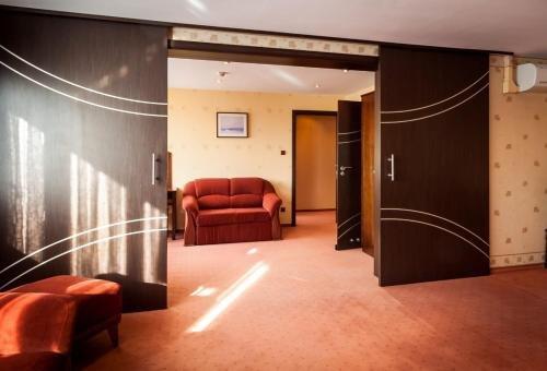 Hotel Alf - фото 21