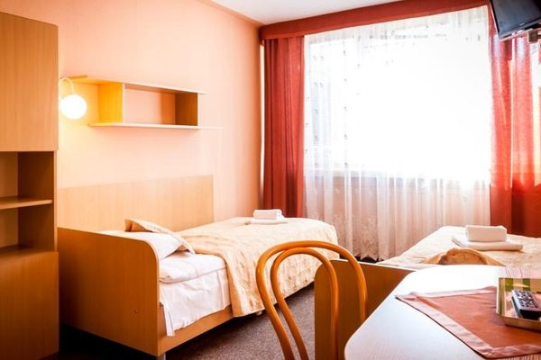 Hotel Alf - фото 5