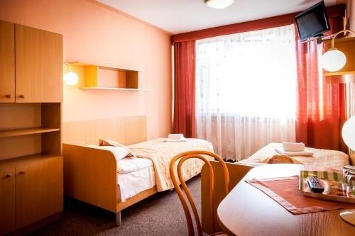 Hotel Alf - фото 6