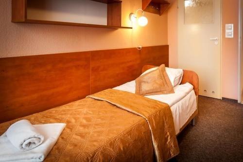 Hotel Alf - фото 8
