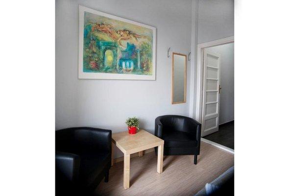 Okay Hostel & House - фото 10