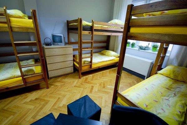 Okay Hostel & House - фото 4