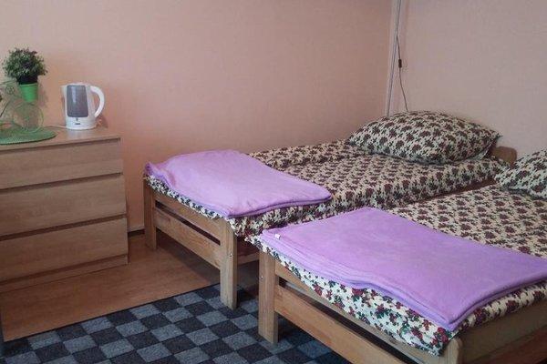 Hostel Taurus - фото 4