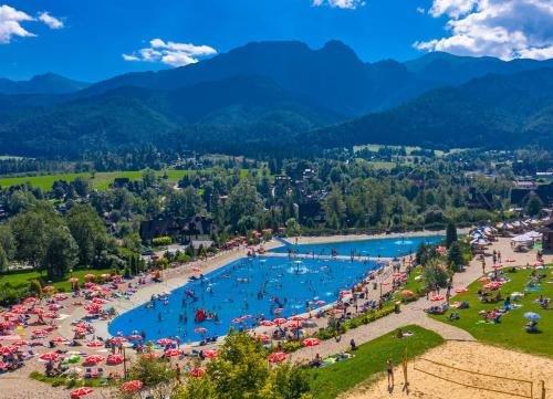 Butorowy Residence - фото 20