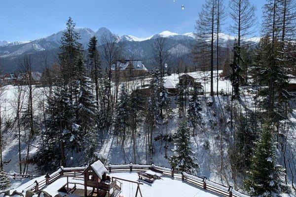 Butorowy Residence - фото 4