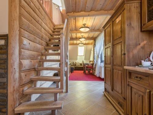 Апартаменты Cztery Pory Roku - фото 16