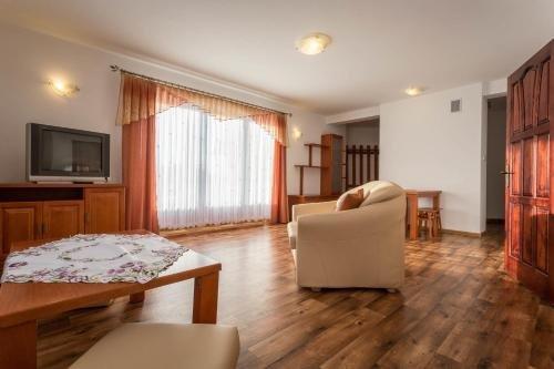 Sykowny Dworek Apartamenty - фото 6