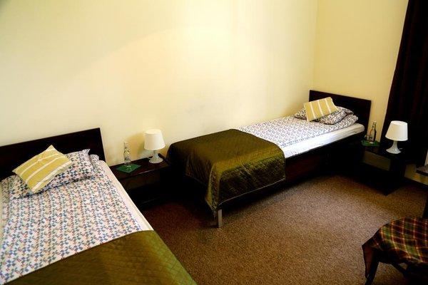 Motel Silver - фото 4