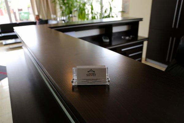Motel Silver - фото 6