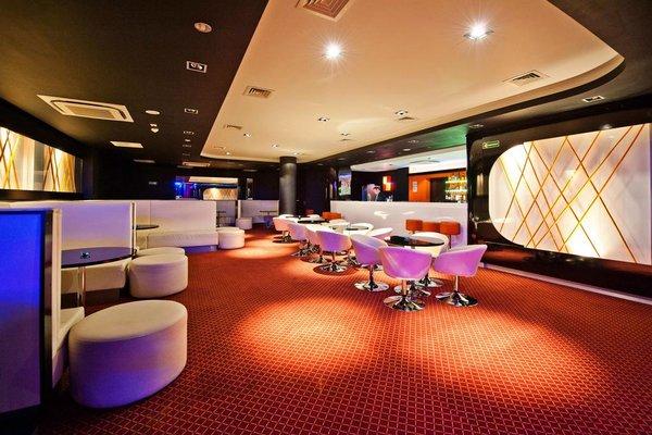 Hotel Diva SPA - фото 8
