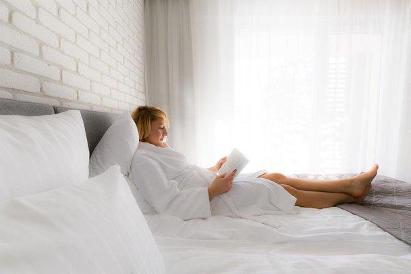 Hotel Wellness ProVita - фото 2