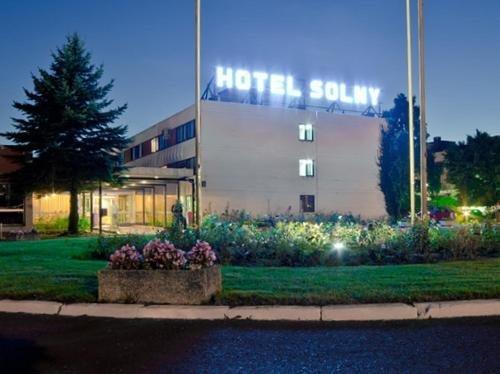 Hotel Solny Resort & Spa - фото 22