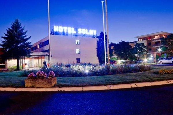 Hotel Solny Resort & Spa - фото 23