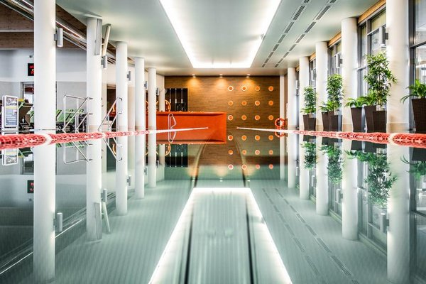 Hotel Aquarius SPA - фото 13