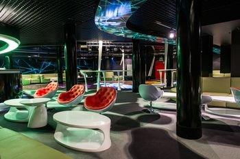 Hotel Aquarius SPA - фото 18