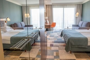 Hotel Aquarius SPA - фото 2
