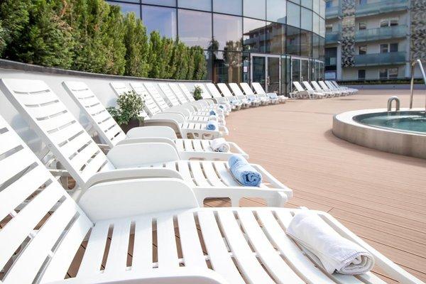 Hotel Aquarius SPA - фото 21