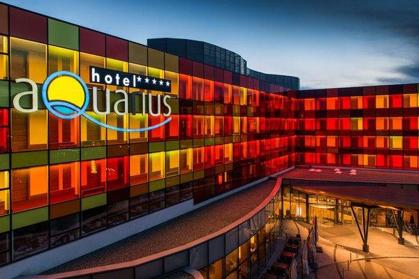 Hotel Aquarius SPA - фото 22