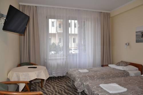 Hotel Gornik - фото 1