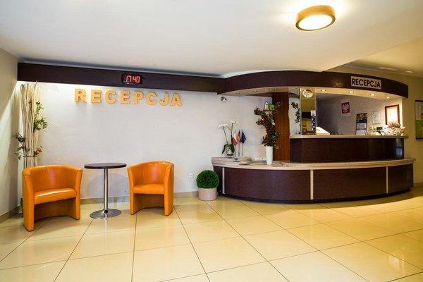 Hotel Gornik - фото 12