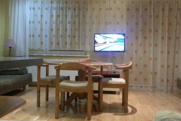 Super Apartamenty - фото 1