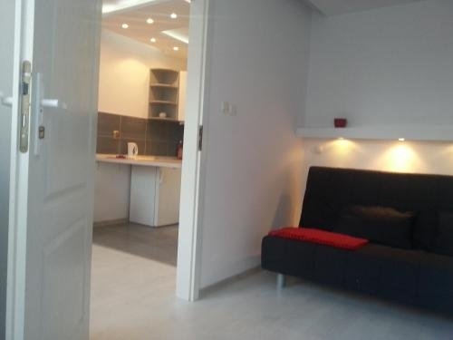 Super Apartamenty - фото 11