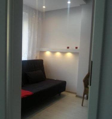 Super Apartamenty - фото 13