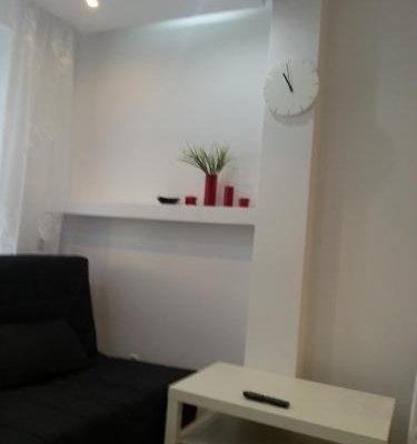 Super Apartamenty - фото 20