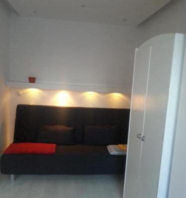 Super Apartamenty - фото 21