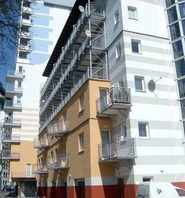 Super Apartamenty - фото 3